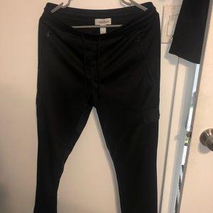 Men's Calvin Klein Cargo Pants Small